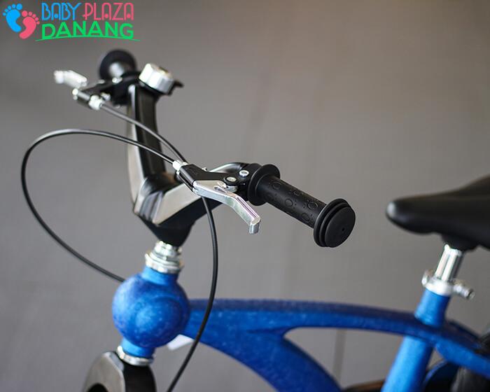 Xe đạp cao cấp Broller YD 5