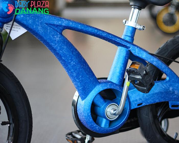 Xe đạp cao cấp Broller YD 8