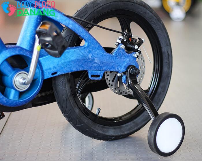 Xe đạp cao cấp Broller YD 9