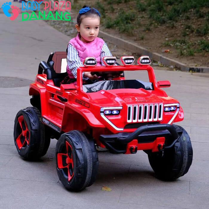 Ô tô địa hình cho trẻ em BDQ-1200A 10