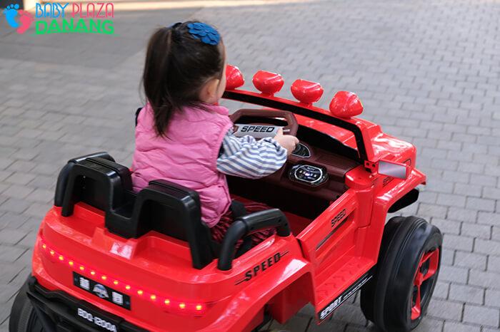 Ô tô địa hình cho trẻ em BDQ-1200A 11