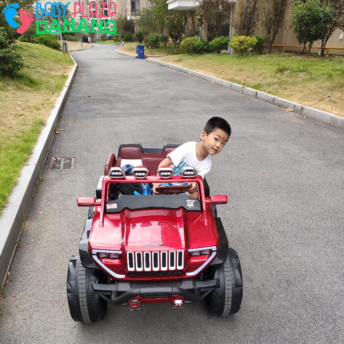 Ô tô địa hình cho trẻ em BDQ-1200A 13