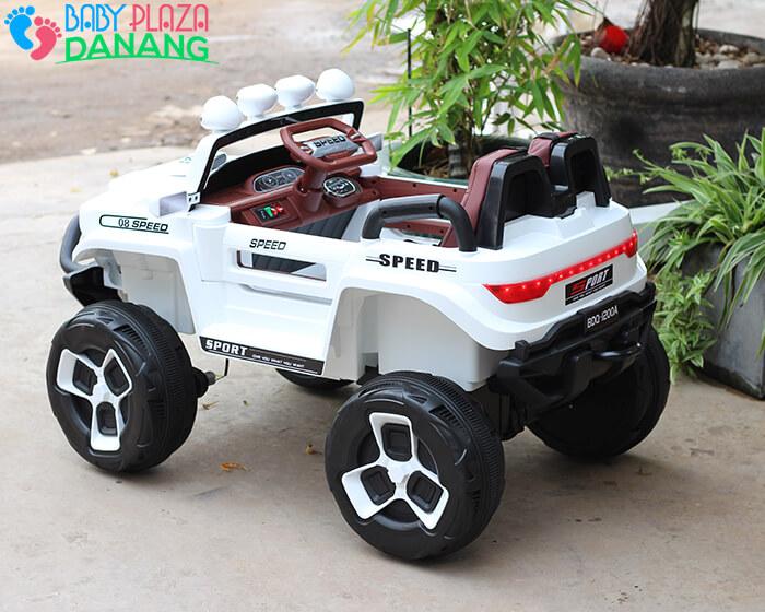 Ô tô địa hình cho trẻ em BDQ-1200A 7