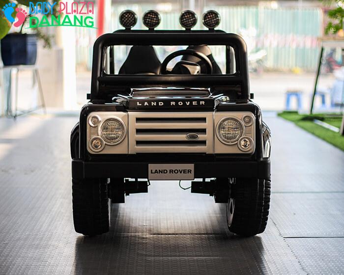 Xe ô tô điện cho bé Land Rover 702 1