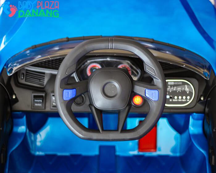Xe hơi điện cho trẻ em BQ-1188-BC 12