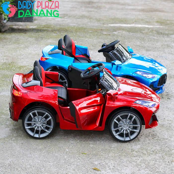 Xe hơi điện cho trẻ em BQ-1188-BC 15