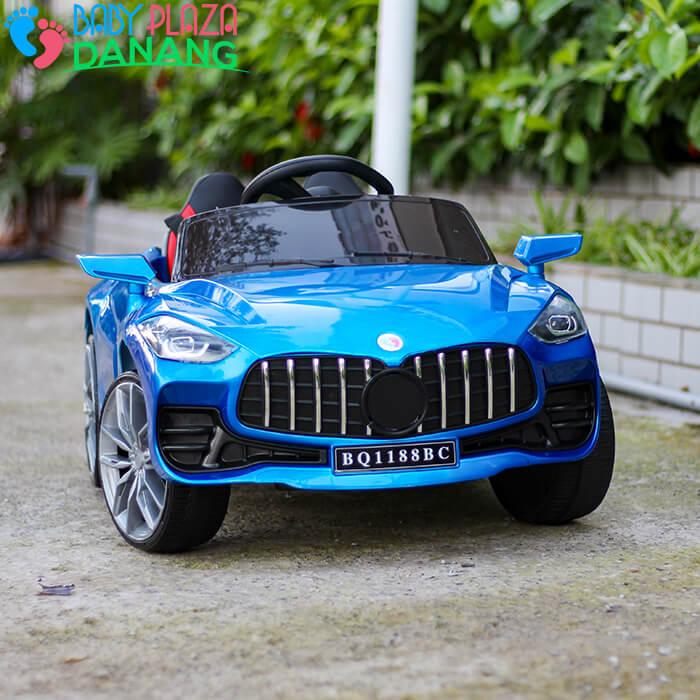 Xe hơi điện cho trẻ em BQ-1188-BC 2