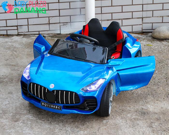 Xe hơi điện cho trẻ em BQ-1188-BC 3