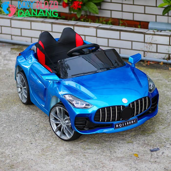 Xe hơi điện cho trẻ em BQ-1188-BC 4