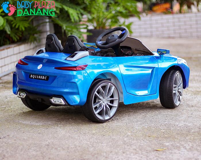 Xe hơi điện cho trẻ em BQ-1188-BC 6