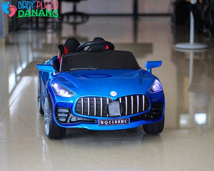 Xe hơi điện cho trẻ em BQ-1188-BC 7