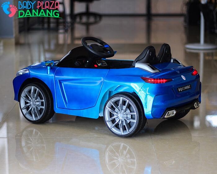 Xe hơi điện cho trẻ em BQ-1188-BC 8