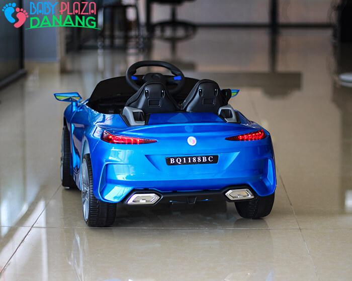Xe hơi điện cho trẻ em BQ-1188-BC 9