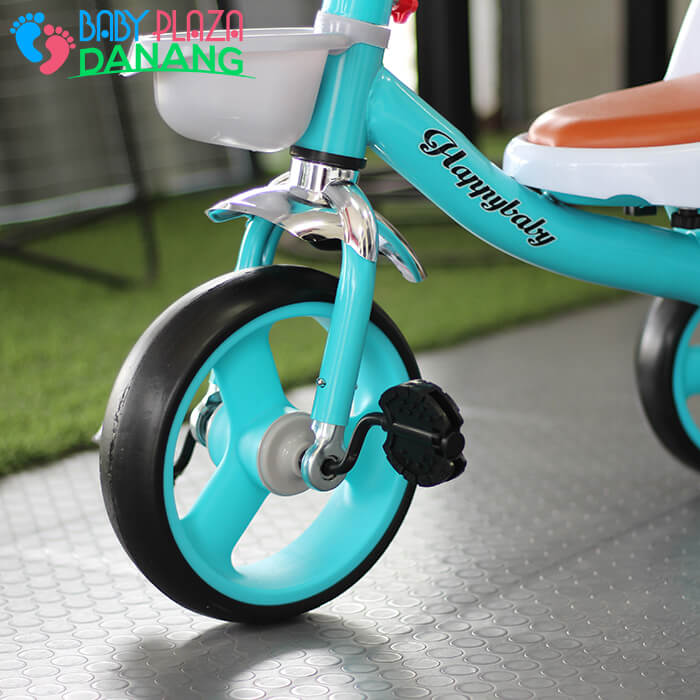 Xe đạp ba bánh trẻ em Broller XD3-2026 11