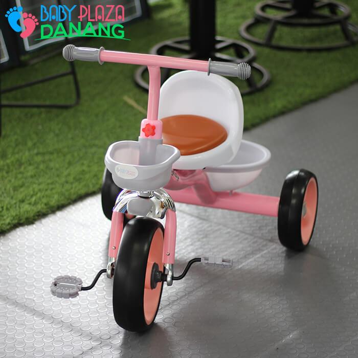 Xe đạp ba bánh trẻ em Broller XD3-2026 16