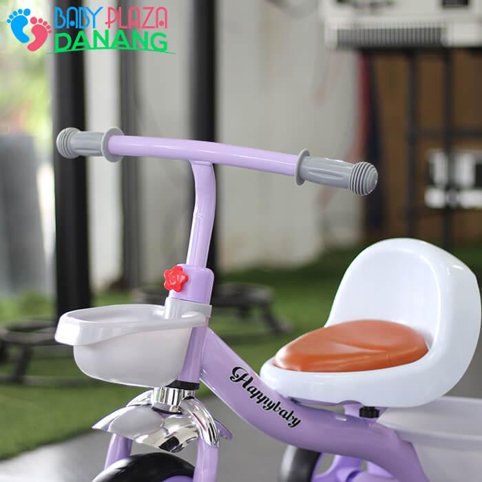 Xe đạp ba bánh trẻ em Broller XD3-2026 5