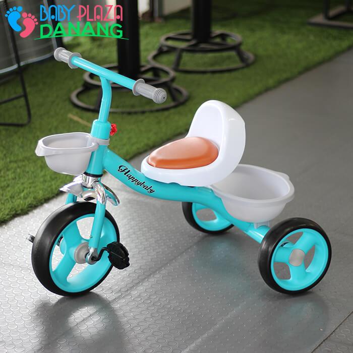Xe đạp ba bánh trẻ em Broller XD3-2026 8