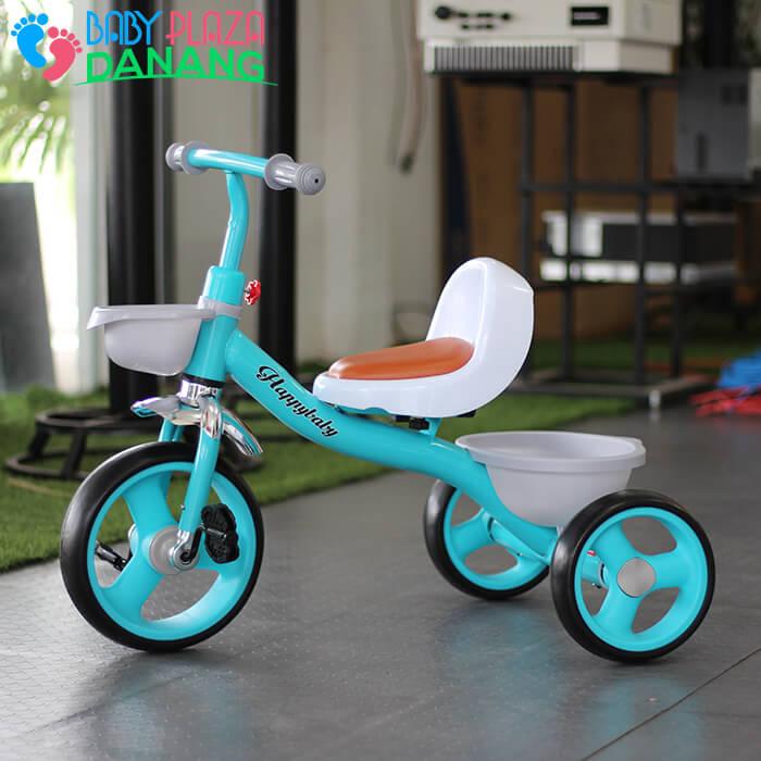 Xe đạp ba bánh trẻ em Broller XD3-2026 9
