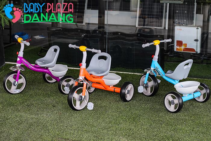 Xe đạp 3 bánh cho trẻ em XD3-2028 1