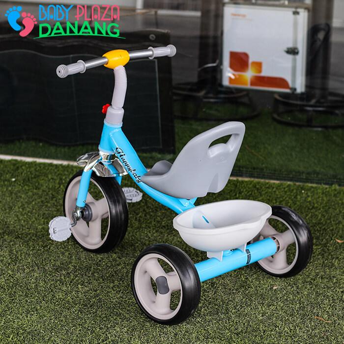 Xe đạp 3 bánh cho trẻ em XD3-2028 13