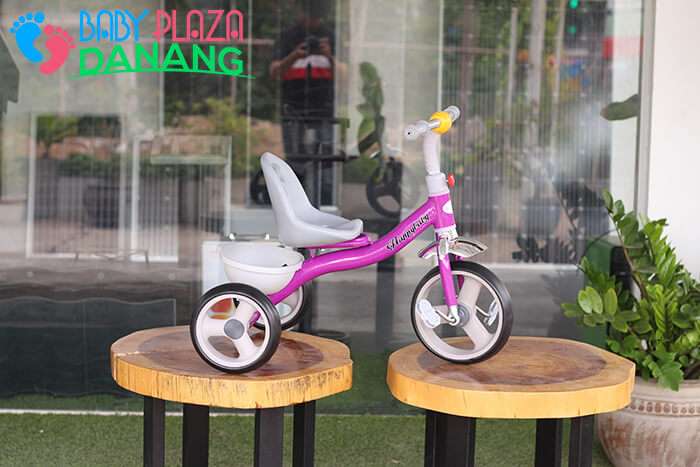 Xe đạp 3 bánh cho trẻ em XD3-2028 2