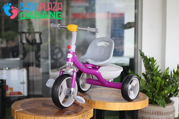 Xe đạp 3 bánh cho trẻ em XD3-2028 3