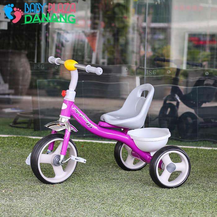 Xe đạp 3 bánh cho trẻ em XD3-2028 4