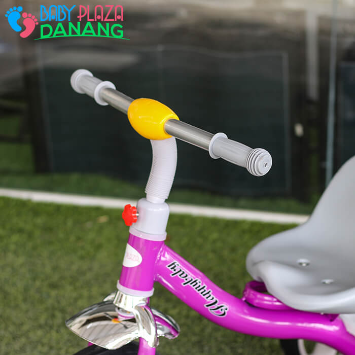 Xe đạp 3 bánh cho trẻ em XD3-2028 6