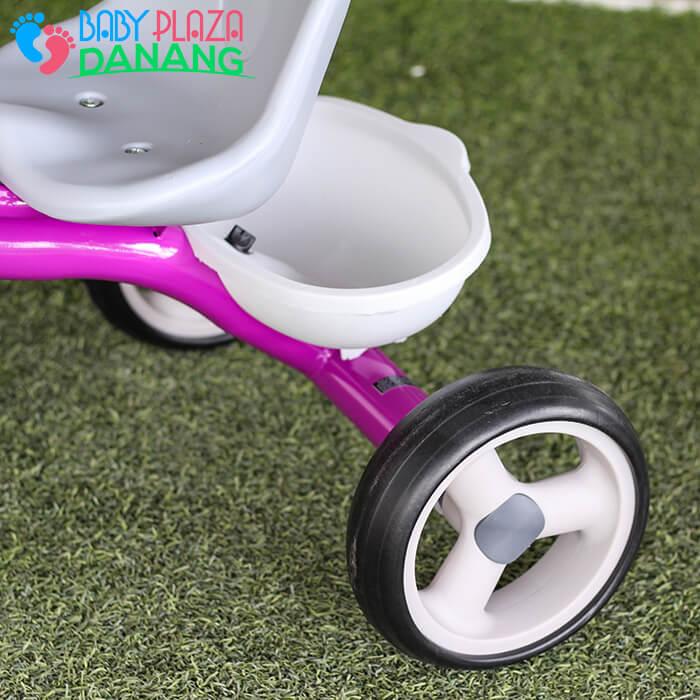 Xe đạp 3 bánh cho trẻ em XD3-2028 8