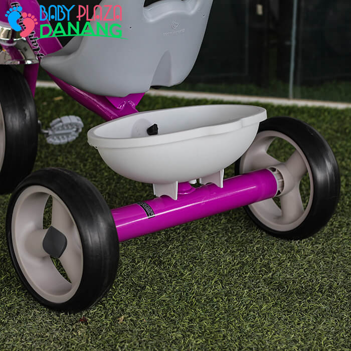 Xe đạp 3 bánh cho trẻ em XD3-2028 9
