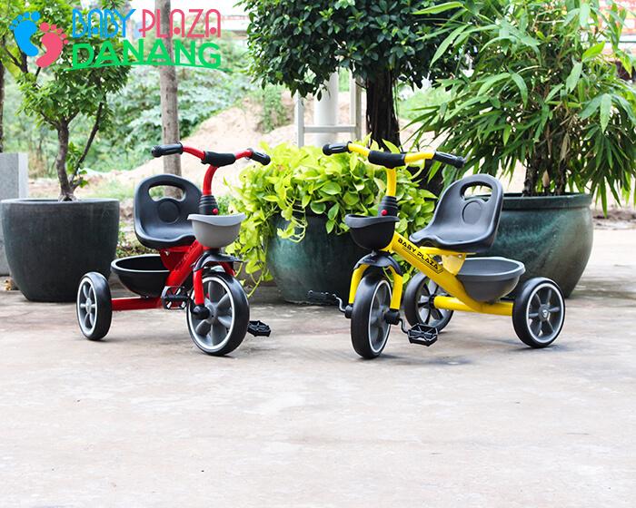 Xe đạp 3 bánh cho trẻ em XD3-516 1