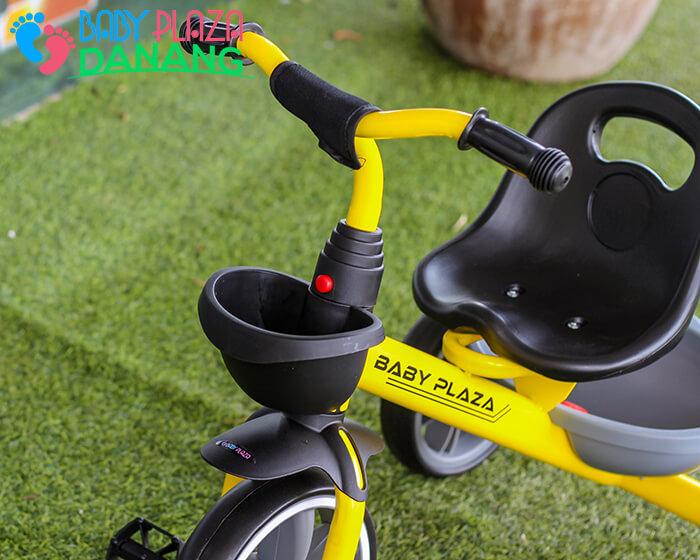 Xe đạp 3 bánh cho trẻ em XD3-516 12