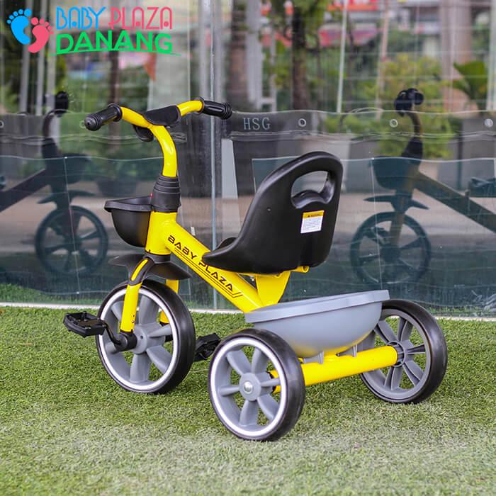 Xe đạp 3 bánh cho trẻ em XD3-516 14