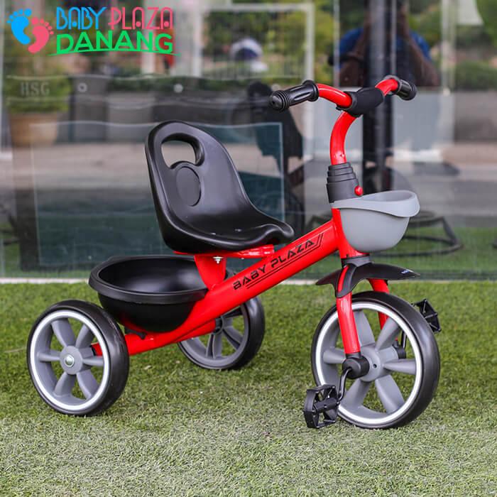 Xe đạp 3 bánh cho trẻ em XD3-516 15