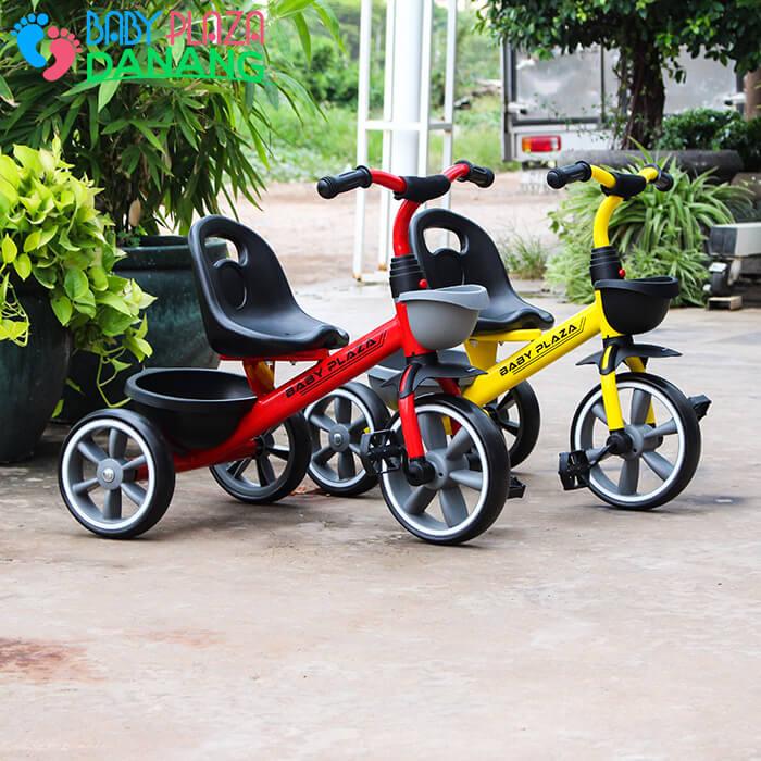 Xe đạp 3 bánh cho trẻ em XD3-516 4