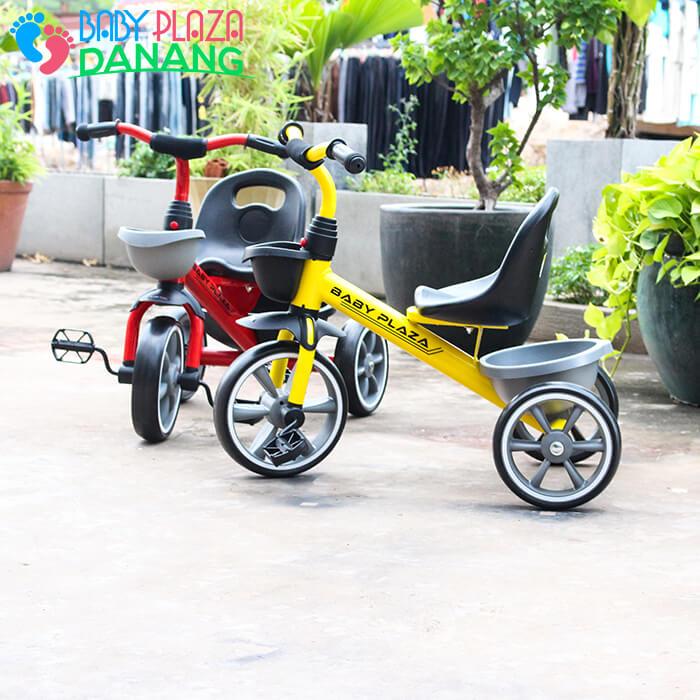 Xe đạp 3 bánh cho trẻ em XD3-516 5
