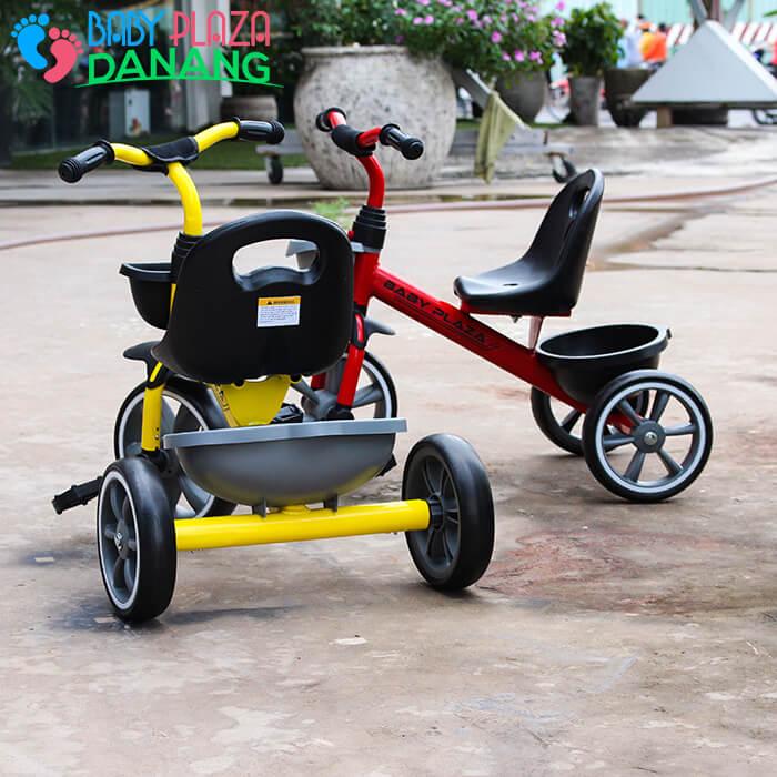 Xe đạp 3 bánh cho trẻ em XD3-516 6