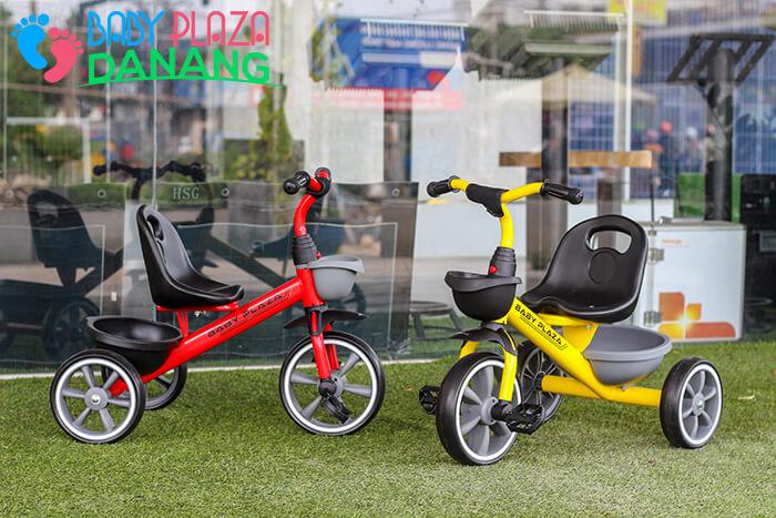 Xe đạp 3 bánh cho trẻ em XD3-516 7