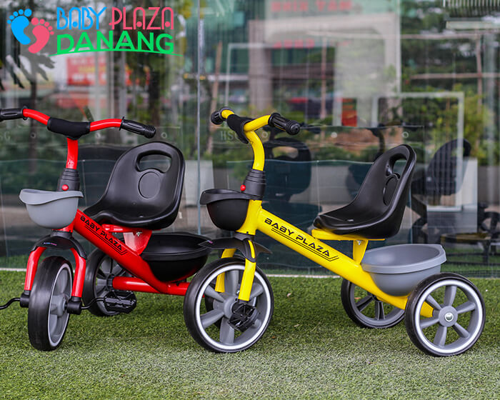 Xe đạp 3 bánh cho trẻ em XD3-516 8