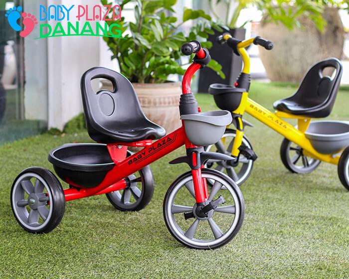 Xe đạp 3 bánh cho trẻ em XD3-516 9