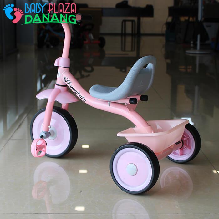 Xe đạp trẻ em 3 bánh Broller XD3-2018 13