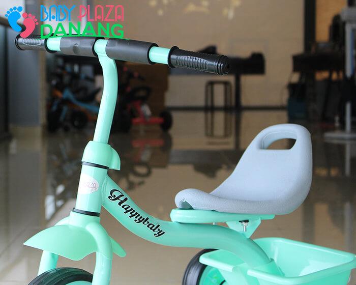Xe đạp trẻ em 3 bánh Broller XD3-2018 4