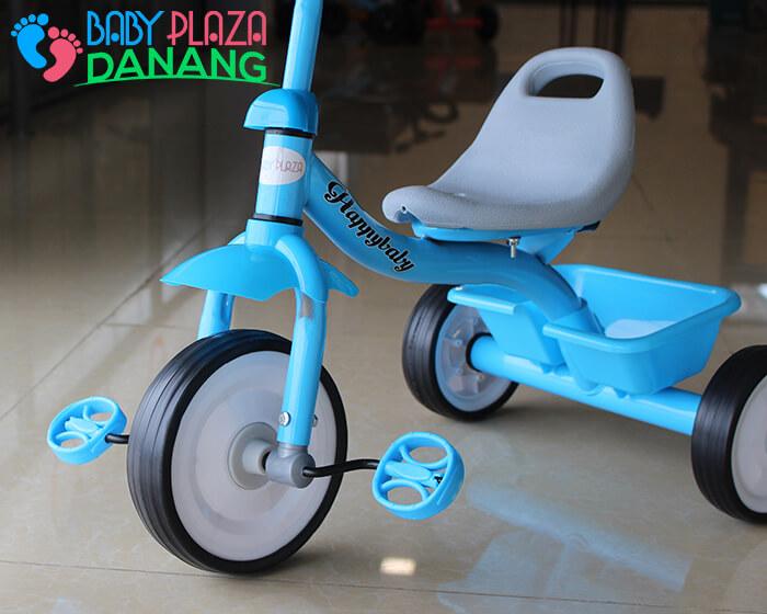 Xe đạp trẻ em 3 bánh Broller XD3-2018 7