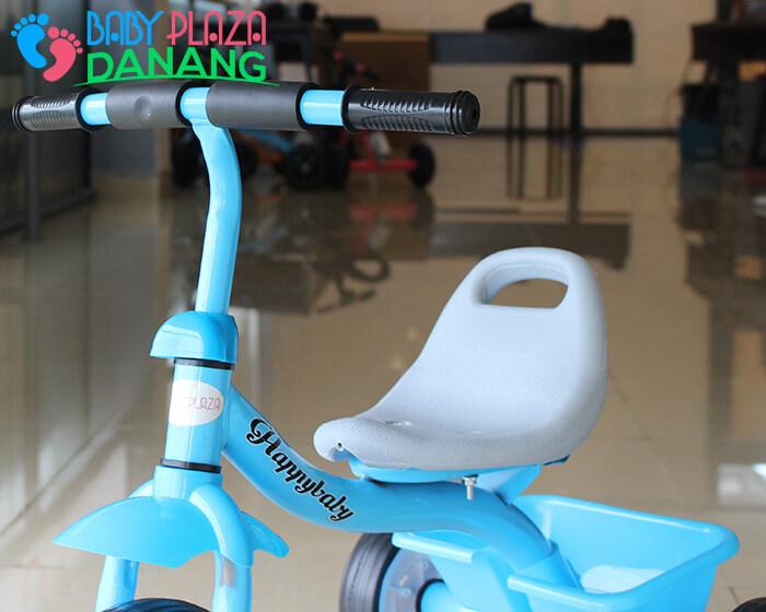 Xe đạp trẻ em 3 bánh Broller XD3-2018 8