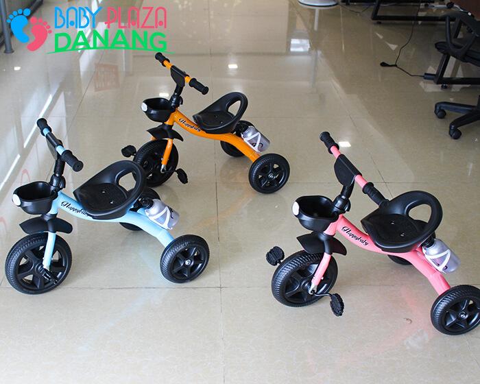 Xe đạp cho bé 3 bánh Broller XD3-2015 1