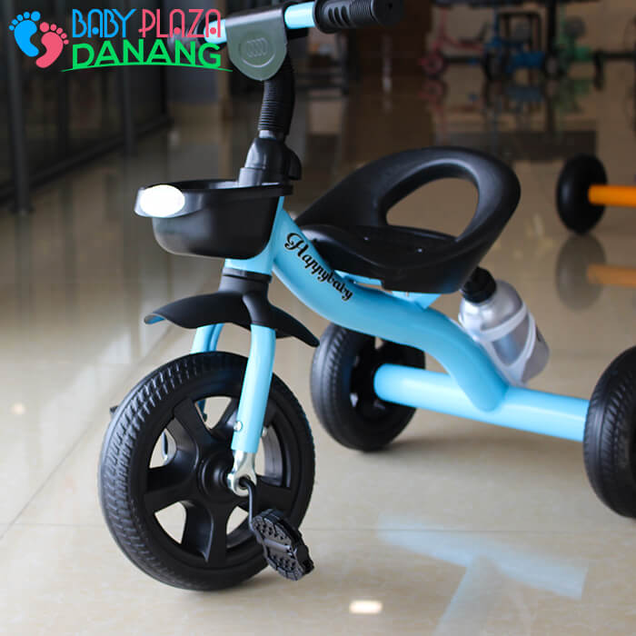 Xe đạp cho bé 3 bánh Broller XD3-2015 11