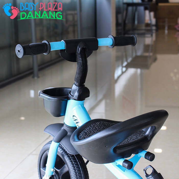 Xe đạp cho bé 3 bánh Broller XD3-2015 13