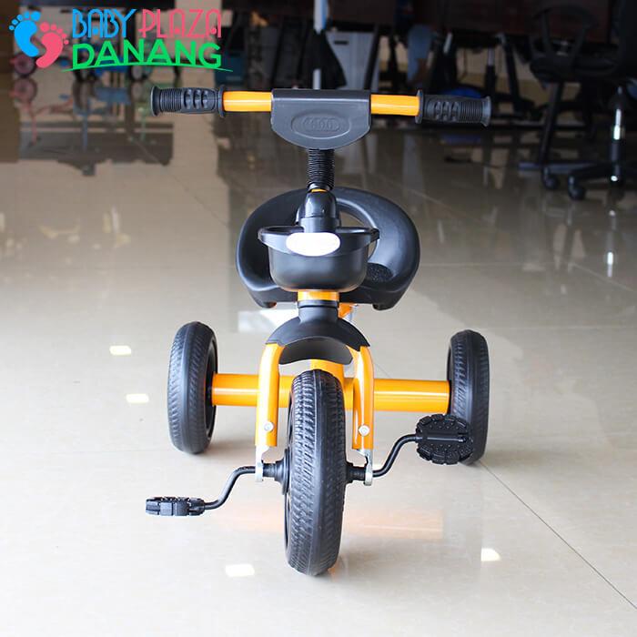 Xe đạp cho bé 3 bánh Broller XD3-2015 2