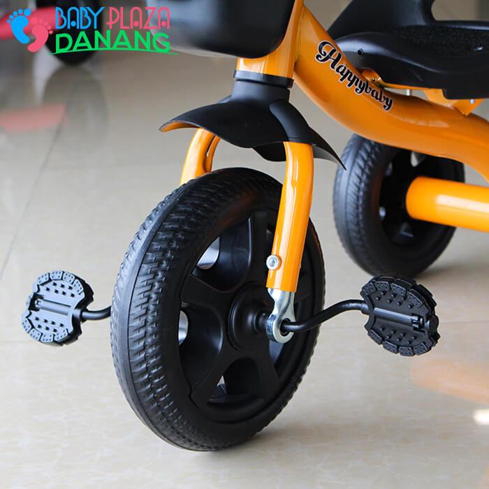 Xe đạp cho bé 3 bánh Broller XD3-2015 3