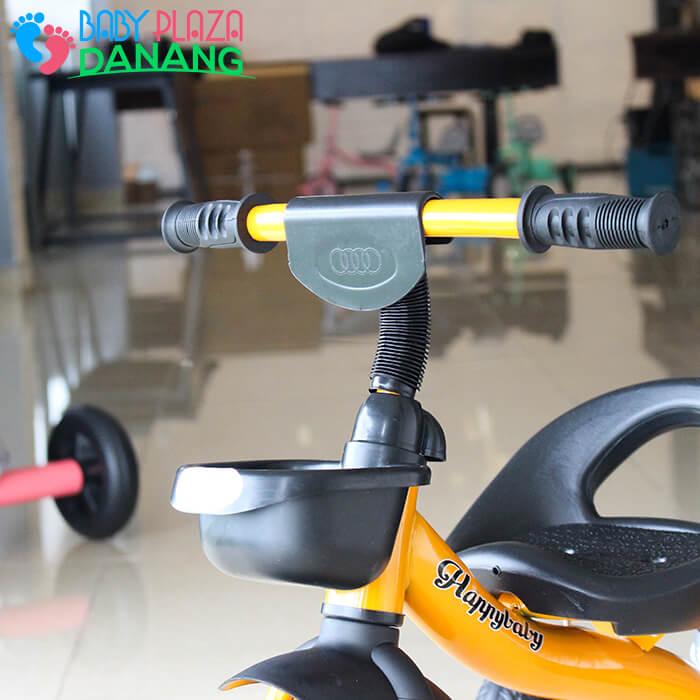 Xe đạp cho bé 3 bánh Broller XD3-2015 4